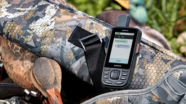 Best gps for hunting and fishing