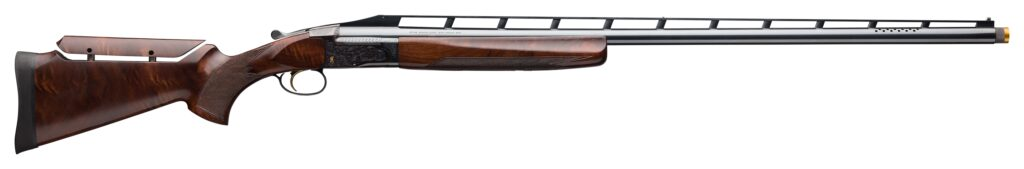 The BT-99 is a good option for trap shooters.