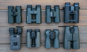 The Best New Hunting Binoculars of 2021, Tested and Reviewed