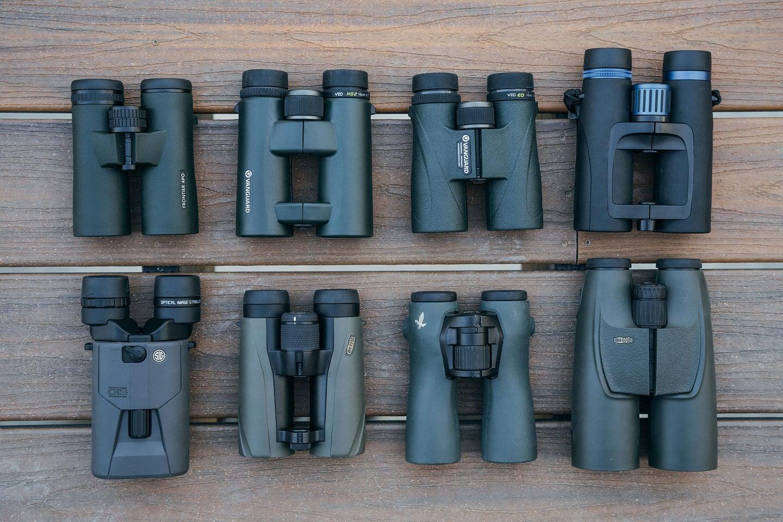 The best binoculars of 2021