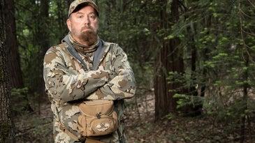 Brian Kyncy wants you to hunt black bears.