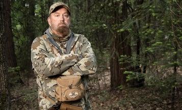 California Bear Guide Brian Kyncy Wants You to Shoot More Black Bears