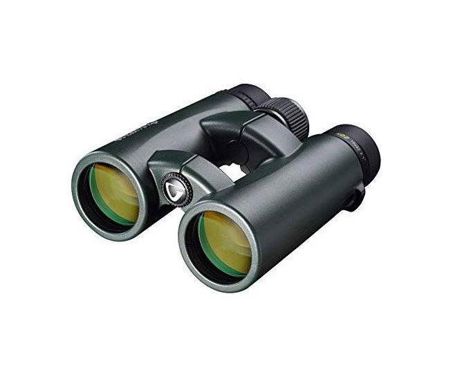 Optics Test Vanguard VEO HD2/ED 10x42