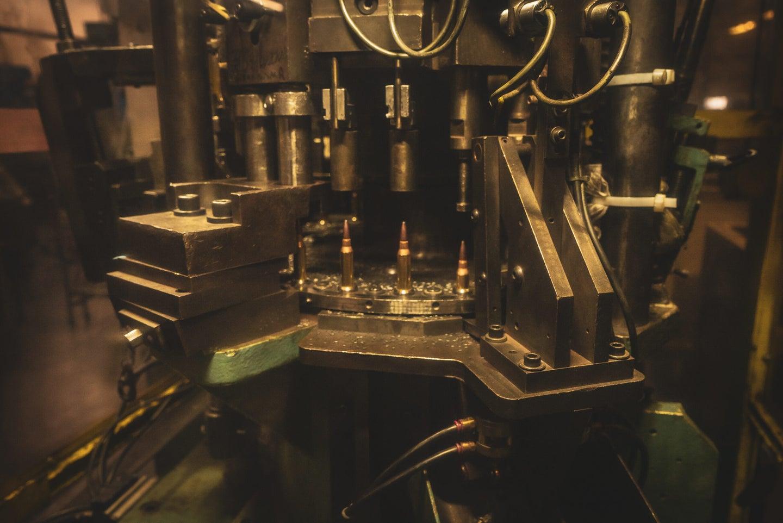 remington manufacturing