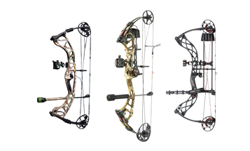 The Best Compound Bows for the Money