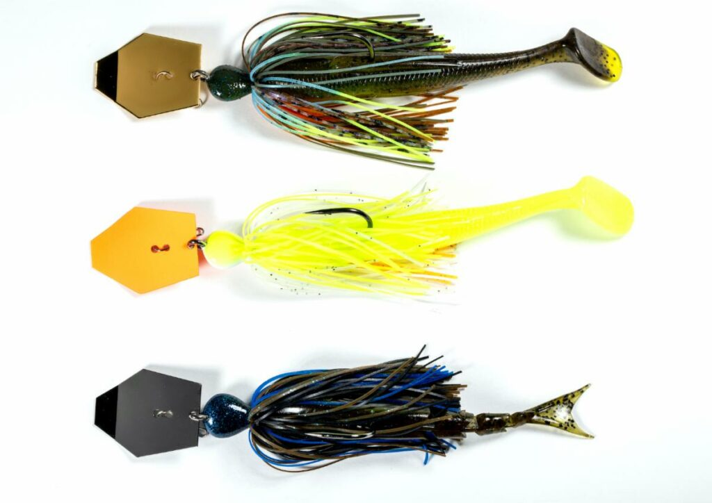 Hottest New Fishing Lures for 2022