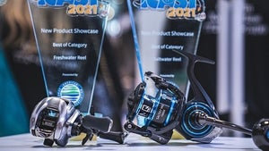 Best New Reels at ICAST 2021