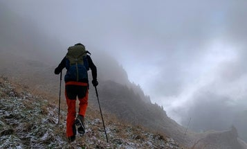The Best Trekking Poles for the Trails