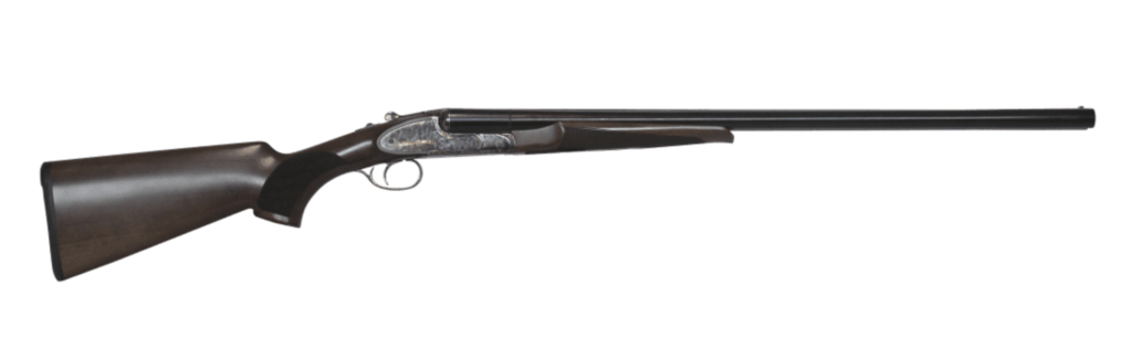 CZ's Sharptail was modeled after the Ringneck.