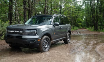 Truck Review: The Ford Bronco Sport Is the Ultimate City-to-Backcountry Crossover