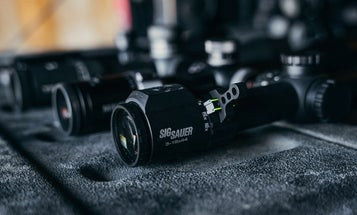 The Best New Riflescopes for Hunting 2021, Tested and Reviewed