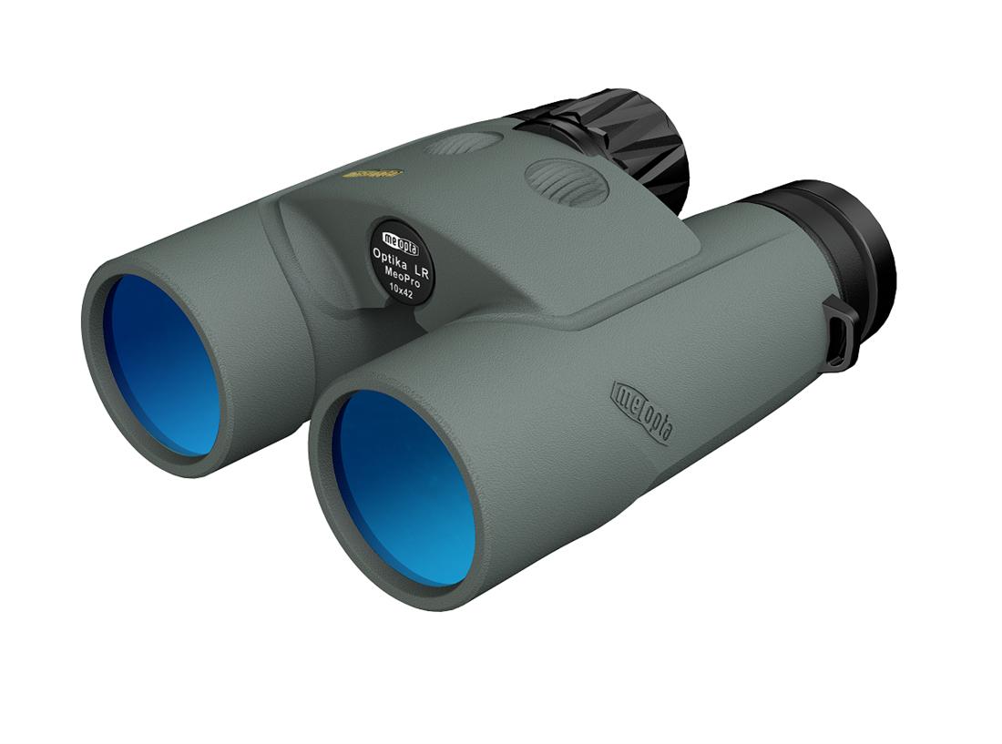 Meopta rangefinding binocular