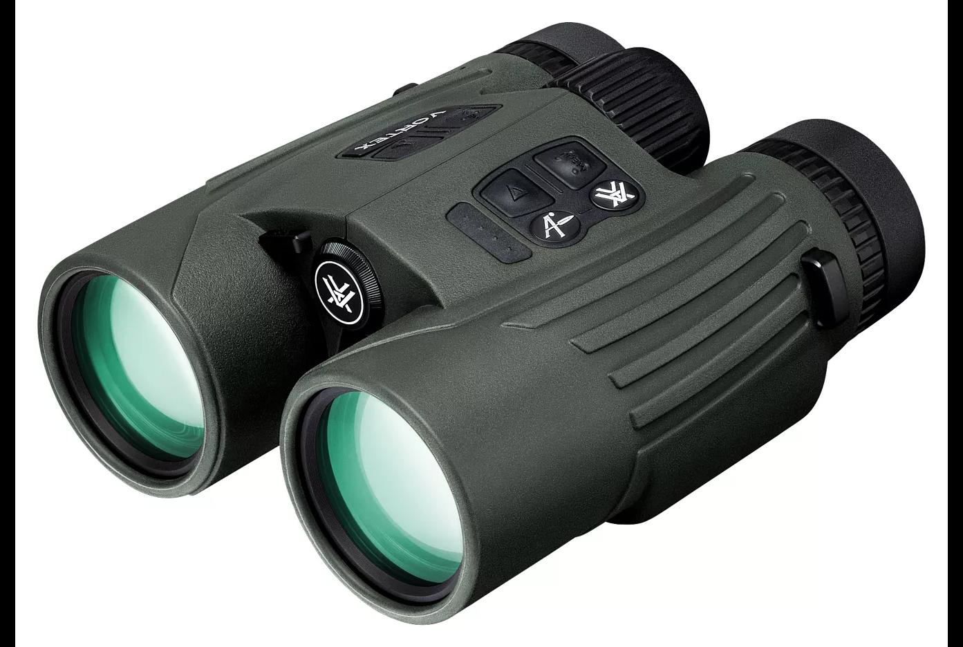 Vortex fury rangefinding binoculars