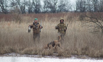 Is the USFWS Low-Balling the Total Number of Duck Hunters in the U.S.?