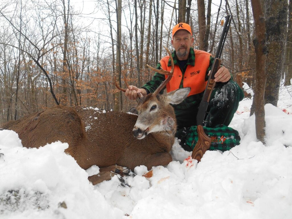 Deer Hunting Season 2021 Forecast: A State-By-State Guide