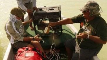 A camping generator