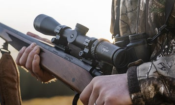 Trijicon Huron and Credo HX: Rugged and Reliable Scopes for Any Hunt