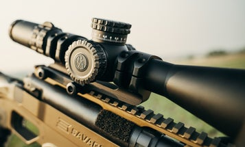 Best New Precision Riflescopes, Tested and Reviewed