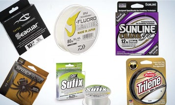 The Best Fluorocarbon Lines of 2021