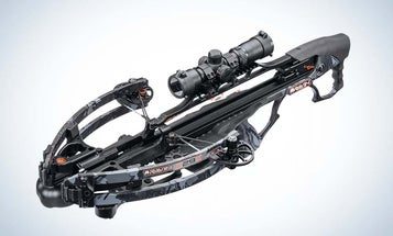 Crossbow Review: Ravin R29X