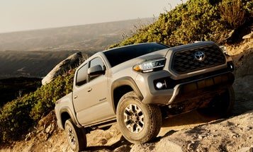 Is the Toyota Tacoma a Real Hunting Truck?