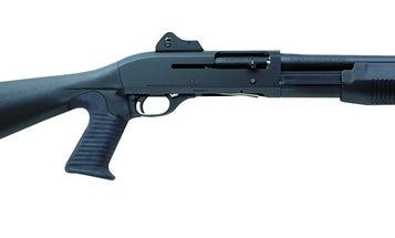 The Benelli M3 Super 90 Is a Pump and Semi-Auto Shotgun