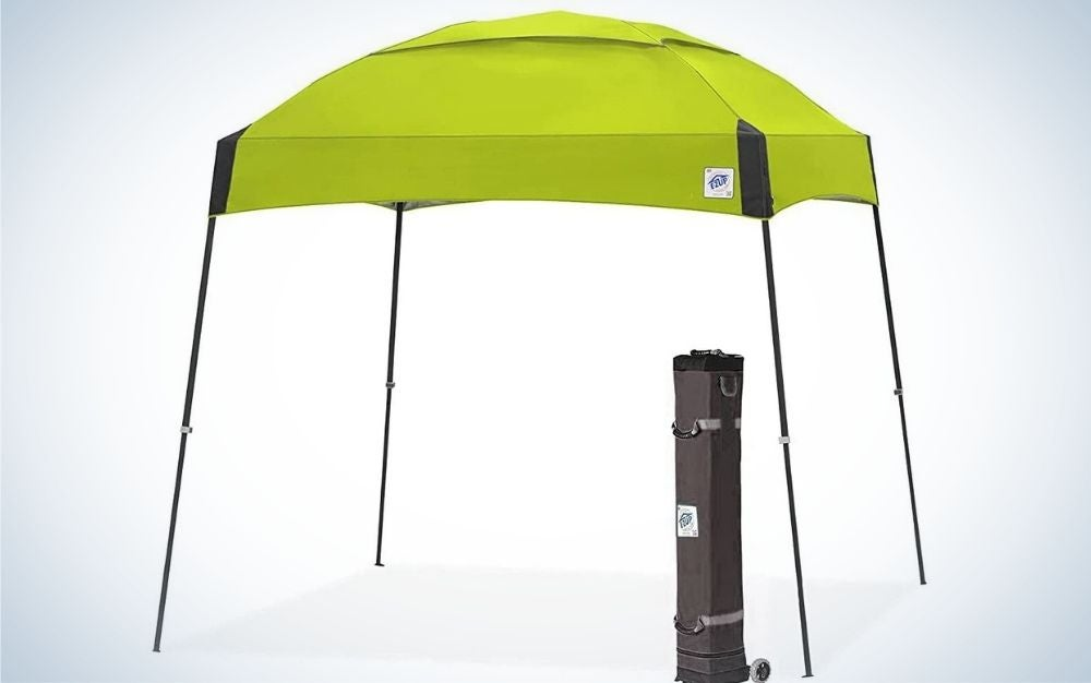 Best_Canopy_Tent_E-Z_UP