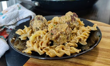 Venison Meatballs Are the Best Meal to Make with Your Final Package of Deer Meat