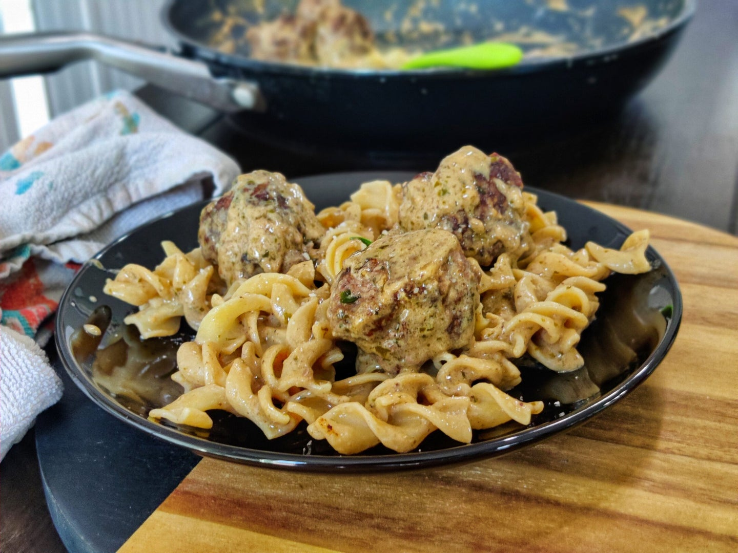 Delicious and easy to make, venison meatballs will be a family favorite.