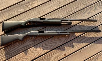 Shotgun Review: RemArms Remington 870 Express