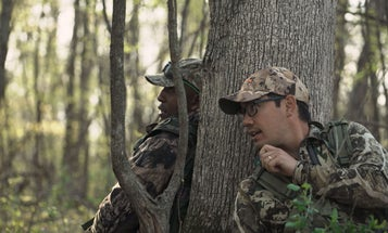 The Truth About Hunter Mentoring: Everyone's Got to Earn It