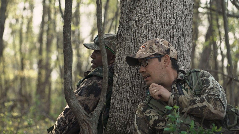 hunter mentoring