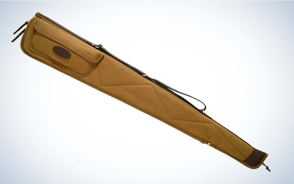 The Boyt Harness is the best gun case.
