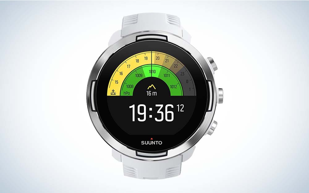 The Suunto 9 is our pick for the best sport watches.