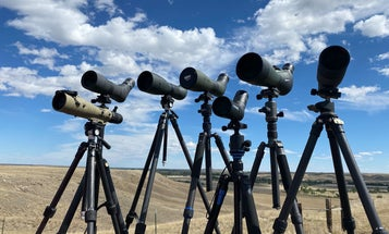 The Top New Tripods for Hunting