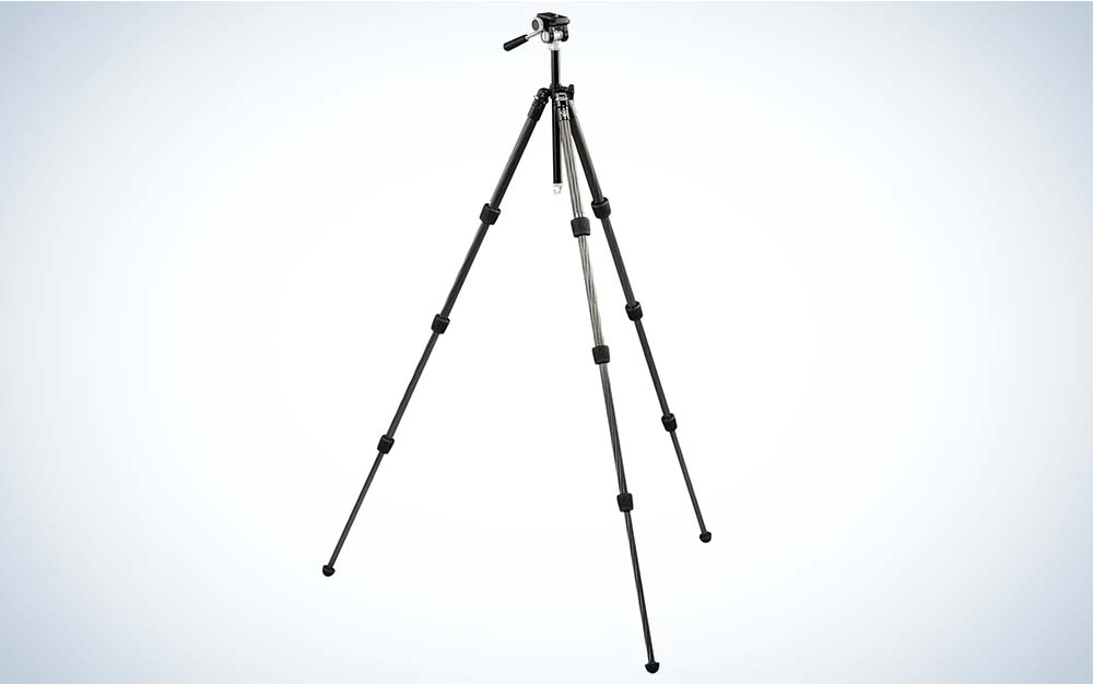 New tripods include the Vortex Summit Carbon.