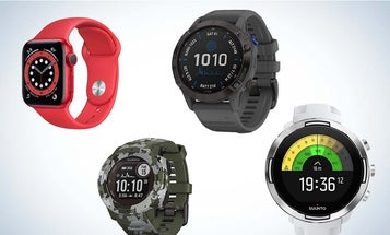 The Best Sport Watches: Get Outside, Stay Connected