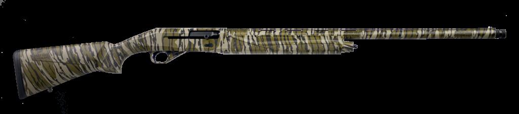 The 1012 is a durable shotgun.