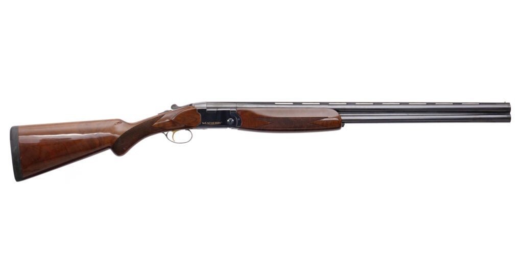 Weatherby takes a deep look at its Turkish shotgun makers.