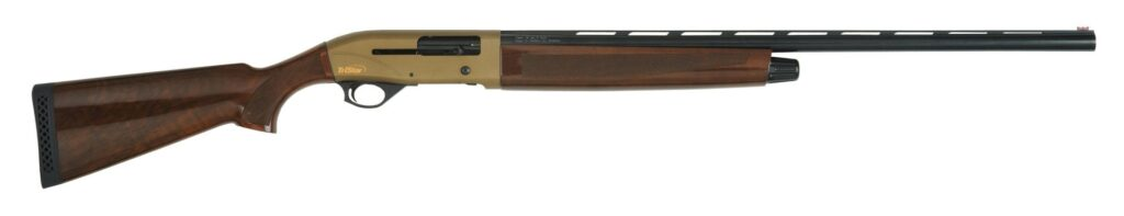 Tristar has had bilt quality shotguns for years