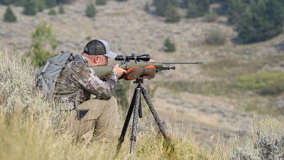 How to Get the Most Out of Your Precision Riflescope