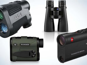 The Best Rangefinders for Hunting