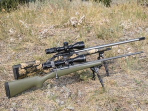 The Benefits of First-Focal Plane Scopes