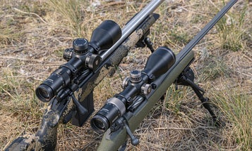 How to Use MOA and Mil Reticles for Long-Range Accuracy