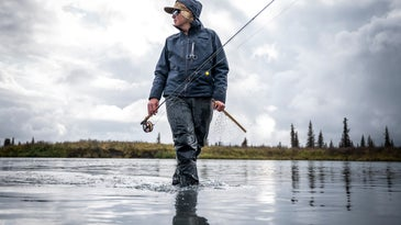 Greys fly rod review
