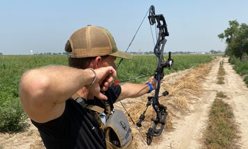 How to Improve Your Compound Bow Accuracy at Long Range