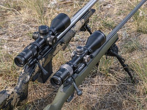 MOA vs. Mil Reticles. Here's What Long-Range Shooters Need to Know