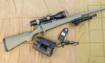 How to Use Wind Meters, Ballistic Apps, and Rangefinders for Long-Range Shooting