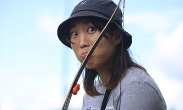 Barebow Shooters are the Fun-Loving Outcasts of Competitive Archery. But Our Ranks Are Growing