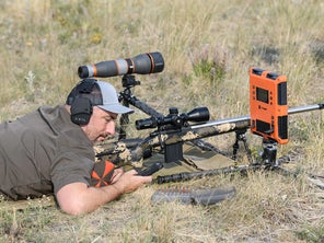 How to Fine-Tune Your Dope for Long-Range Shooting